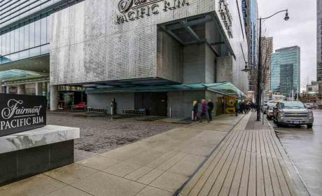 3306 - 1011 W Cordova Street, Coal Harbour, Vancouver West
