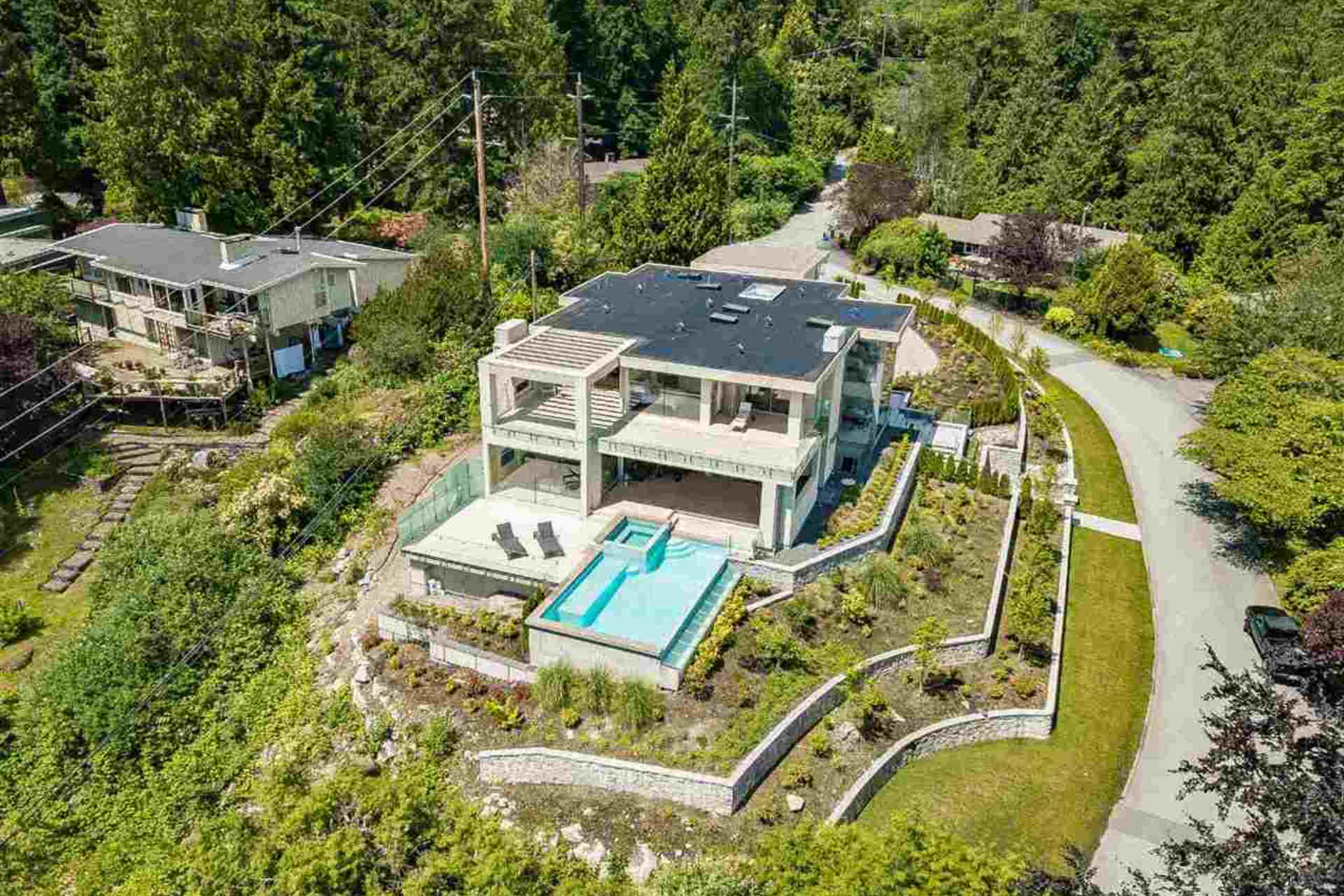 3480 Rockview Place, Westmount WV, West Vancouver